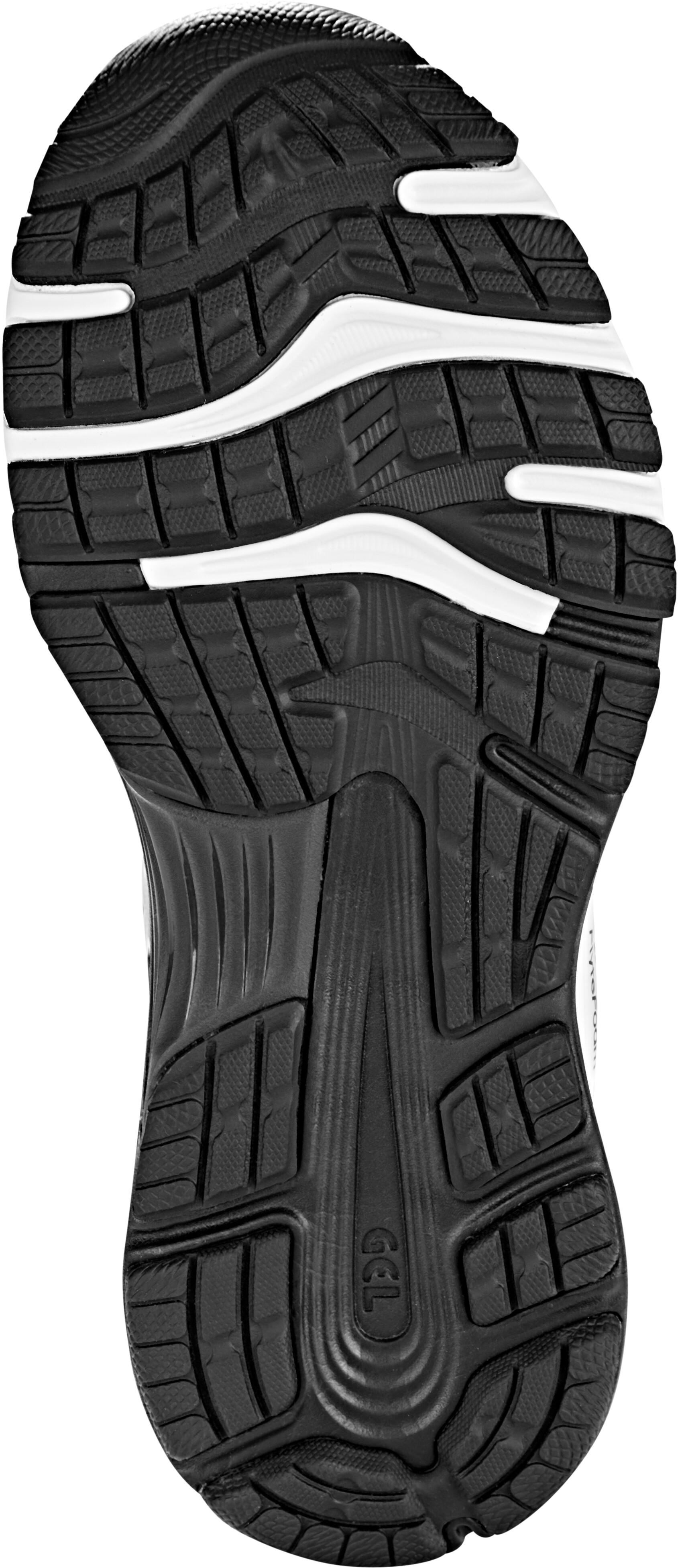 asics Gel-Nimbus 21 scarpe da corsa Donna grigio nero su Bikester 570284769ed